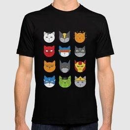 Super Cats T-shirt