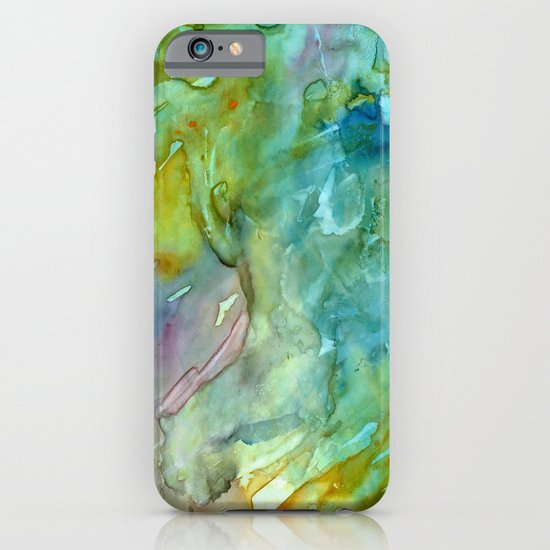 Stained Glass iPhone & iPod Case