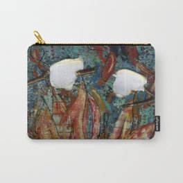 Building Memories Carry-All Pouch