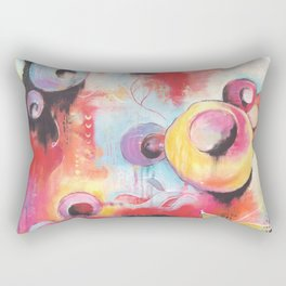 Sprites 4 Rectangular Pillow