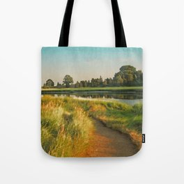 Cape Cod Eastham Eventide Number Two Tote Bag
