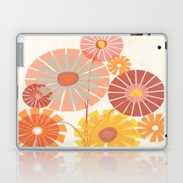Passion Bunch Laptop & iPad Skin