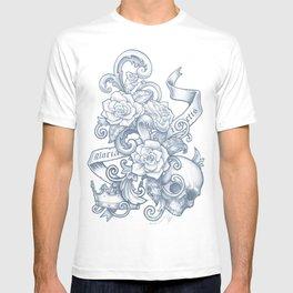 Gloria Invictis Aestus T-shirt