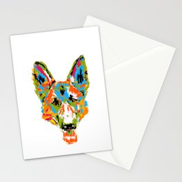 Art Splash German Shepherd print Gift Artistic Dog product Stationery Cards