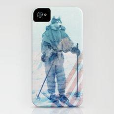 Husky Exploration Slim Case iPhone (4, 4s)
