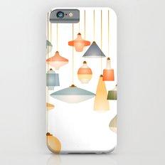 la belle lumière iPhone 6s Slim Case