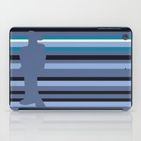 depression iPad Cases featuring A Flood of Emotions: Depression [Revisited] by BRENT PRUITT