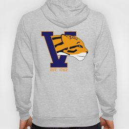 Fighting Ocelots! Hoody