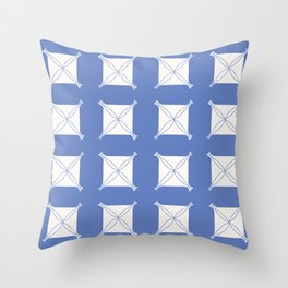 Dumplings 3.0 Throw Pillow