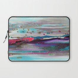 Drippy Waterworld Laptop Sleeve