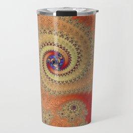 Simorgh Travel Mug