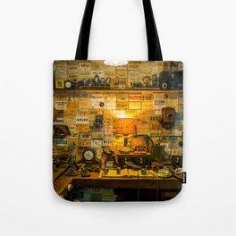 Wireless. Tote Bag