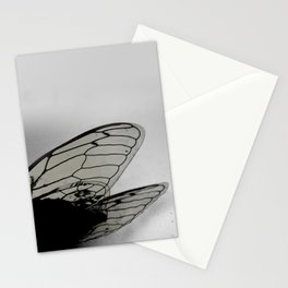 MINUTIAE / 04 Stationery Cards
