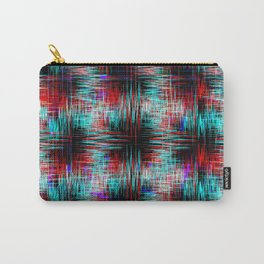 Light square Carry-All Pouch