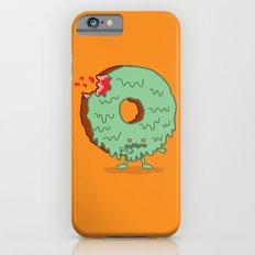 The Zombie Donut Slim Case iPhone 6s