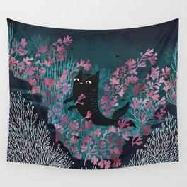 Undersea Wall Tapestry