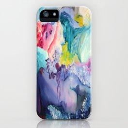 Surreallism iPhone Case