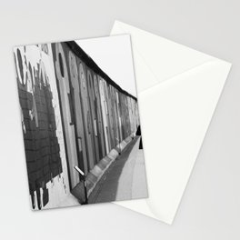 Berlin Wall Stationery Cards
