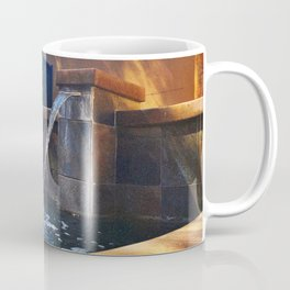 Desert Relaxation Coffee Mug