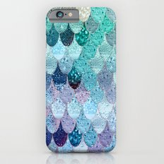SUMMER MERMAID II iPhone 6 Slim Case