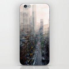 Lower East Side iPhone & iPod Skin