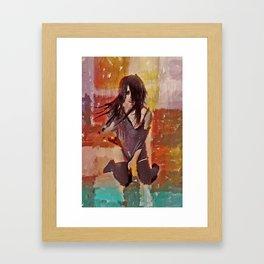 Edgewater Framed Art Print