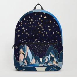 Star Peaks Backpack