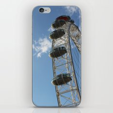 London Eye, London (2012) iPhone & iPod Skin