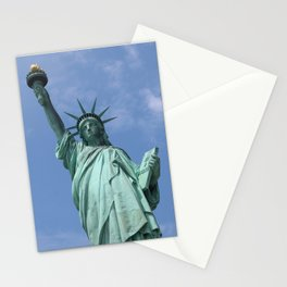 Statue of Liberty 10 Stationery Cards