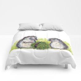 Chestnut Comforters