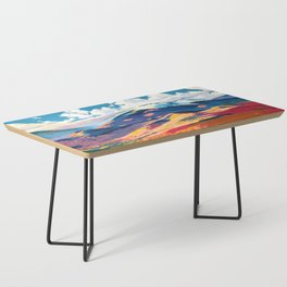 ADK Coffee Table