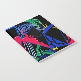 Personality Notebook