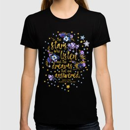 A Court of Mist and Fury - To The Stars T-Shirt