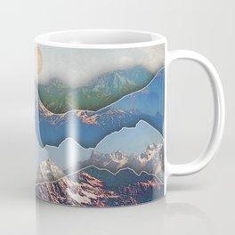 Rolling Mountains Coffee Mug