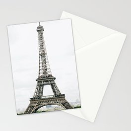 Eiffel Tower - Paris Stationery Cards