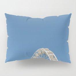 High In The Blue Sky 1 Pillow Sham