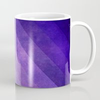 high Mugs featuring High  by PearGraphics