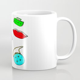 Purses Coffee Mug