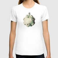 astronaut T-shirts featuring Astronaut by Metin Seven