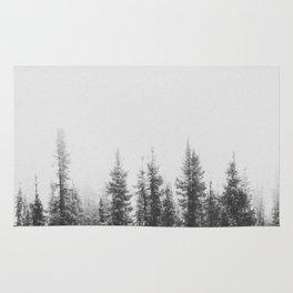 PINE TREES Rug