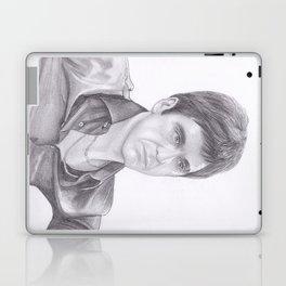 Al Pacino - Scarface Laptop & iPad Skin