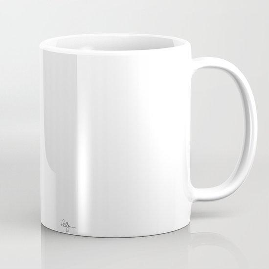 Bearly Legal Mug