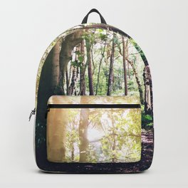 Dappled Forest Backpack