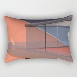 Daybreak Rectangular Pillow