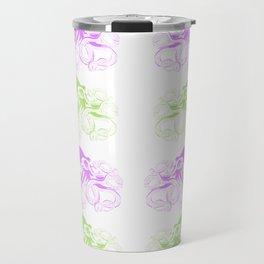 Octopus phenom Travel Mug