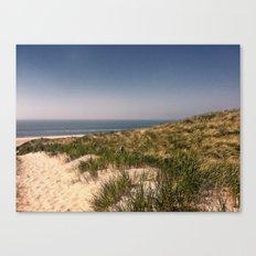 Dunes V Canvas Print
