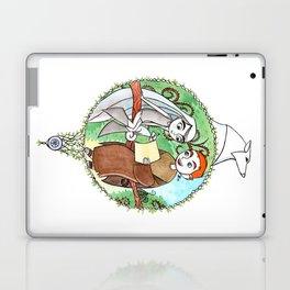 Brendan & Aisling Laptop & iPad Skin