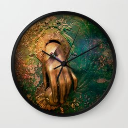 Bijoux Wall Clock
