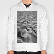 Desert Waves BW Hoody