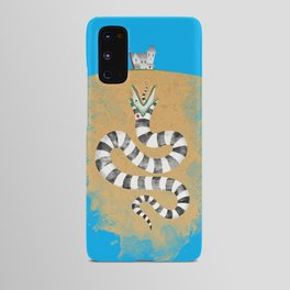 Recently Deceased Android Case